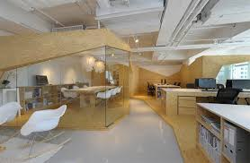 cool office design. Crisp Office Design, Hong Kong Cool Design