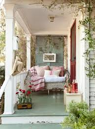 patio furniture decorating ideas. Rustic Front Porch Decorating Ideas Shabby Chic Style With Door Patio Furniture For Home E