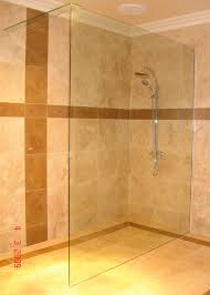 lead time for a fully frameless shower screen is approximately 3 weeks