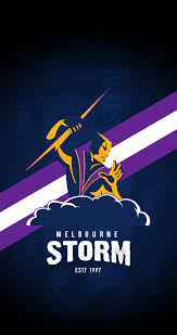 The melbourne storm is a rugby league club based in melbourne, victoria in australia, that participates in the national rugby league.the first fully professional rugby league team based in the state, the storm entered the competition in 1998. All Sizes Melbourne Storm Iphone 6 7 8 Lock Screen Wallpaper Flickr Photo Sharing Storm Wallpaper Storm Lock Screen Wallpaper