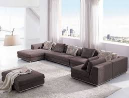 Most Comfortable Sectional Sofa Also Modular Couch Big Couches 2018