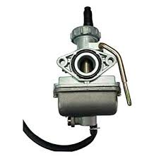 goofit pz16 16mm carburetor with 35mm air filter for 50cc 70cc 90cc horizontal engine atv dirt bike go kart group 104