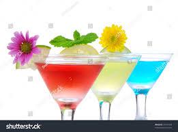 Light Cocktails Cocktails Martini Row Vodka Light Rum Food And Drink