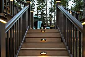 deck accent lighting. Full Size Of Deck Ideas:timbertech Composite With Radiance Railing And Accent Lights Timbertech Lighting S
