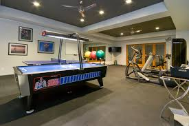 game room lighting ideas basement finishing ideas. basement kids game room home gym contemporary with tray ceiling elliptical machine lighting ideas finishing o
