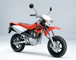 honda xr100 50 motard motorcycle news webike japan