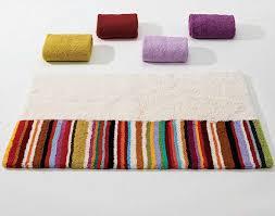Colorful Bath Rugs  Abyss U0026 Habidecor  Arizona  Decorative Colorful Bathroom Rugs