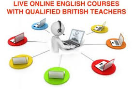 Online Group Online English Speaking Course With British Teachers