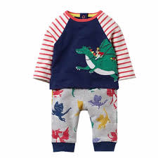 <b>Spring Children</b> Girls <b>Clothing</b> Set Brand Cartoon <b>Boys</b> casual Suit 2 ...