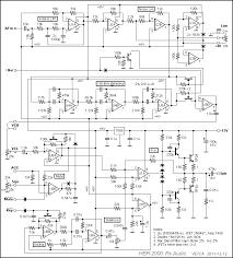 ve7ca \u003e homebrew \u003e hbr2000 on simple bfo schematic