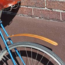 as crazy as it might sound wood bicycle fenders are not a new trendy thing wooden bike fenders have been around since the late 19th century during what
