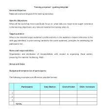 Proposal Templates Free Microsoft Word Inspiration Publisher Proposal Template Richtravel