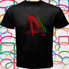 Details About A Tribe Called Quest The Low End Theory Mens Black T Shirt Size S To 3xl