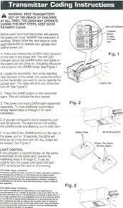 er garage door keypad instructions how reset garage door remote creative how reset garage door remote