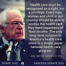 Bernie Sanders Quotes Adorable Better World Quotes Bernie Sanders On Healthcare