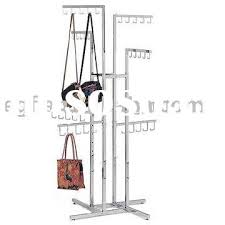 Handbag Display Stands Gorgeous Metal Display Stand Handbag Metal Display Stand Handbag