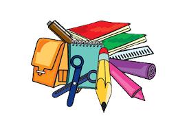 Resultado de imagen para utiles escolares