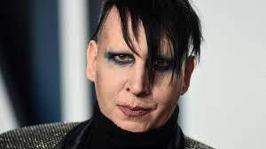 guilty plea entered for Marilyn Manson ...