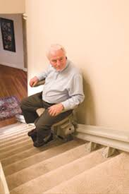 standing stair lift. Stair Lift Photo Gallery Standing Stair Lift