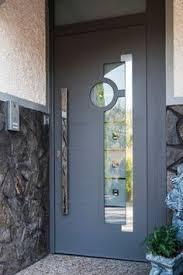 Beautiful Aluminum Modern Front Entry Door   Contemporary   Front Doors   New York    Ville Doors