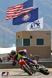 metzeler returns as official tire of the ama supermoto