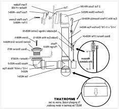 bathtub drain parts diagram beautiful basin stopper replacement bathroom sink diagram remove drain parts