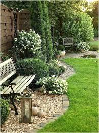 river rock garden ideas indoor luxury best front yard landscaping58 garden