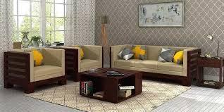 wooden sofa set decoration solid wood wooden sofa set furniture
