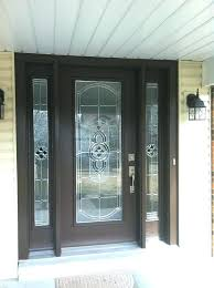 front door side panel glass replacement entry door replacements glass replacement for front door entry door decorating a mantel with a clock