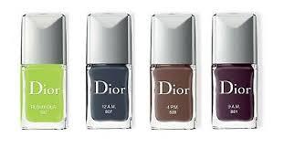 <b>Dior Rouge</b> Dior Vernis Fall 2019 <b>Power Look</b> limited edition   eBay