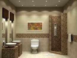 25 Decor Ideas That Make Small Bathrooms Feel Bigger  Makeup Best Paint Color For Small Bathroom