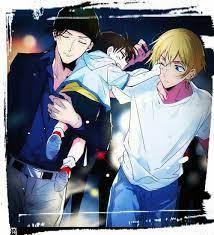 Akai X Conan X Amuro (Page 1) - Line.17QQ.com
