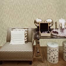 Sparkly Bedroom Wallpaper Metallic Gold Wallpaper Diy