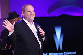 Image result for Weinstein Co. files for bankruptcy