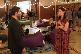 Transparent\u0027s\u0027 Josh and Shea: Trace Lysette on Season 3\u0027s Trans ...