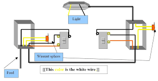 perfect 3 way switch wiring diagram variations frieze electrical 3-Way Switch Wiring 3 Light fine 2 way switch wiring diagram variations photos electrical