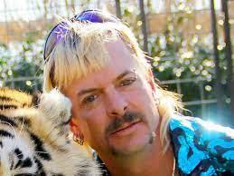 Joe Exotic: Tiger King-Star angeblich ...