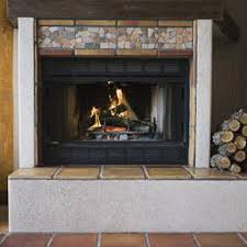 how to make a gas fireplace le