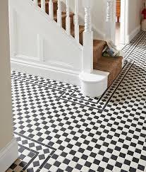 black and white floor tile kitchen. victorian black/white corner tile black and white floor kitchen