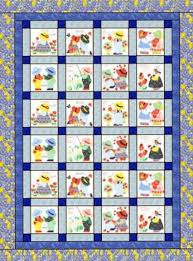 Baby quilt pattern. | Quilts | Pinterest | Baby quilt patterns & Baby quilt pattern. Adamdwight.com