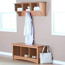 Entrance Bench And Coat Rack Entrance Benches With Storage Furniture Entryway Storage Benches 55