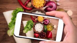 Meal Tracking Photo Logging The Best Way To Track A Clients Diet