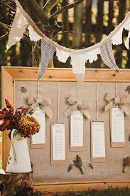 Wedding Seating Chart Display Ideas 30 Most Popular Seating Chart Ideas For Your Wedding Day