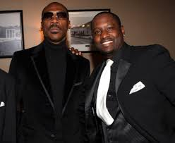 Eddie murphy johnny gill gay