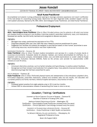 Physician Assistant Resume Templates Nurse Practitioner Resume Templates Resume Cover Letter 80
