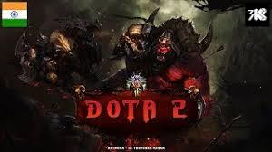 dota 2 live stream by indian gamer warrior and road to mmr