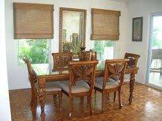 tropical dining room chairs furniture tropical dining room furniture o13 room