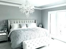 bedding to go with gray walls