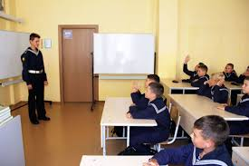 Нахимовцы рассказали о двухмесячной практике на учебном парусном  Нахимовцы рассказали о двухмесячной практике на учебном парусном судне Паллада
