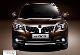 أسعار ومواصفات سيارة بريليانس V5 الجديدة موديل 2013